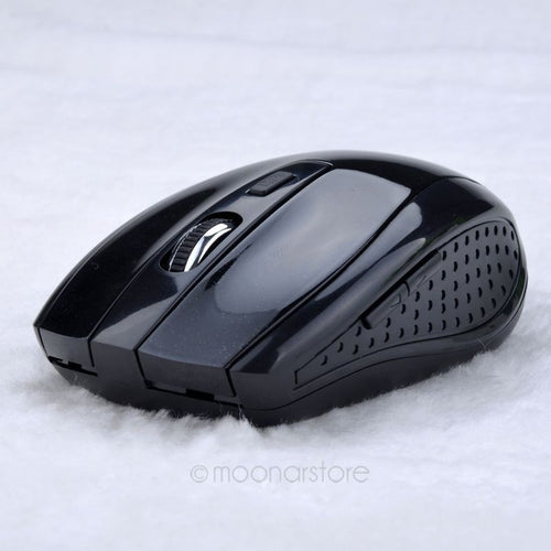 2.4GHz USB Optical Wireless Mouse USB Receiver Mice For Game Computer PC Laptop Desktop computer accessories - Shopatronics - One Stop Shop. Find the Best Selling Products Online Today