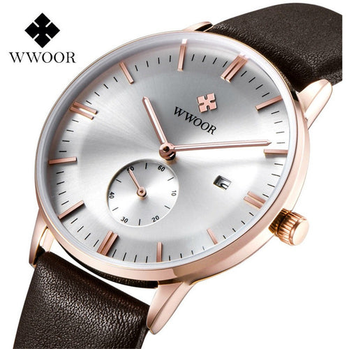 Mens Watches Top Brand Luxury Fashion Casual Sports Military Wristwatches Quartz Watch Men Relogio Masculino waterproof - Shopatronics - One Stop Shop. Find the Best Selling Products Online Today