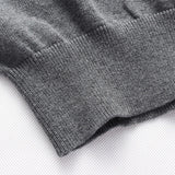 Casual Sweater O-Neck Striped Slim Fit Knitting Mens Sweaters And Pullovers Men Pullover Men 5XL - Shopatronics - One Stop Shop. Find the Best Selling Products Online Today