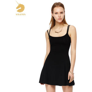 New Summer Cotton Sexy Dress Strapless Tall Waist Slim Party Dress G16029 - Shopatronics - One Stop Shop. Find the Best Selling Products Online Today