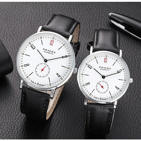 2016 New Top Luxury Brand NOMOS Quartz Watch For Men Women Lover Wrist Watches Reloj Hombre Relogio Montre Orologio Uomo Horloge - Shopatronics - One Stop Shop. Find the Best Selling Products Online Today
