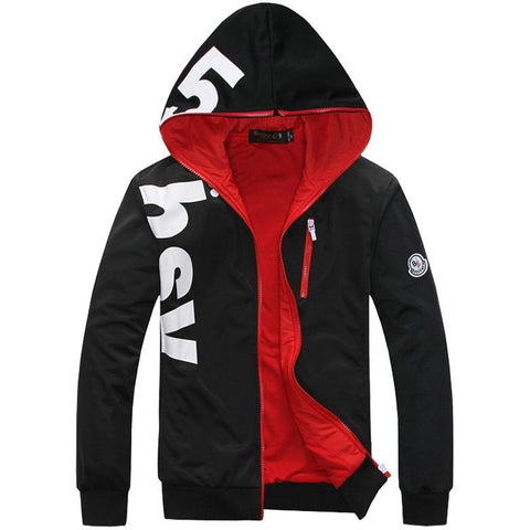 2016 Spring Autumn Designer Fashion Hoodies Sweatshirt Men Casual Slim Mens Hoodies And Sweatshirts - Shopatronics - One Stop Shop. Find the Best Selling Products Online Today