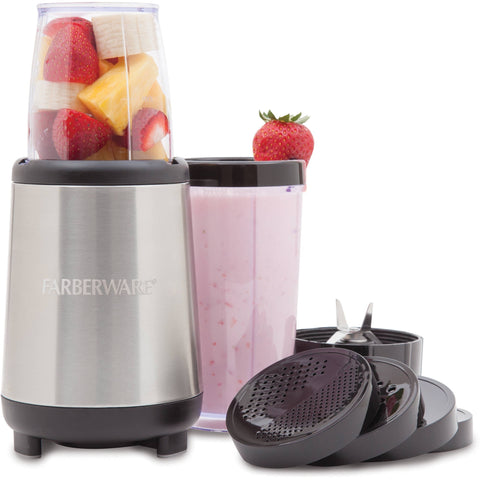 A Farberware 17-Piece Single-Serve Blender Set - Shopatronics - One Stop Shop. Find the Best Selling Products Online Today