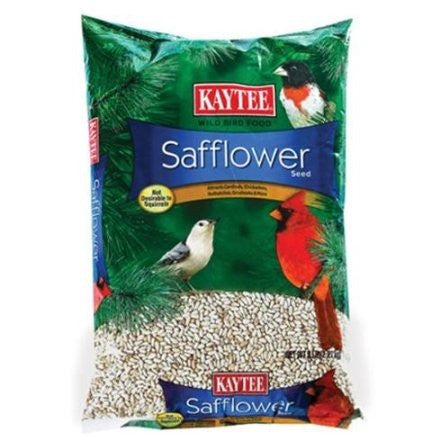 BIRDSEED SAFFLOWER 5# - Shopatronics - One Stop Shop. Find the Best Selling Products Online Today