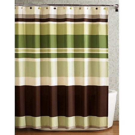 Better Homes and Gardens Galerie Decorative Bath Collection - Shower Curtain - Shopatronics - One Stop Shop. Find the Best Selling Products Online Today