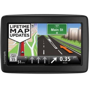 "TomTom VIA 1510M SE 5"" GPS Unit - Shopatronics"