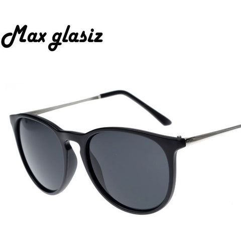 3 Colors New 2016 Women Coating Fashion Sun Glasses Female Vintage Metal Frame Leg Spectacles Sunglasses Men Round gafas - Shopatronics - One Stop Shop. Find the Best Selling Products Online Today