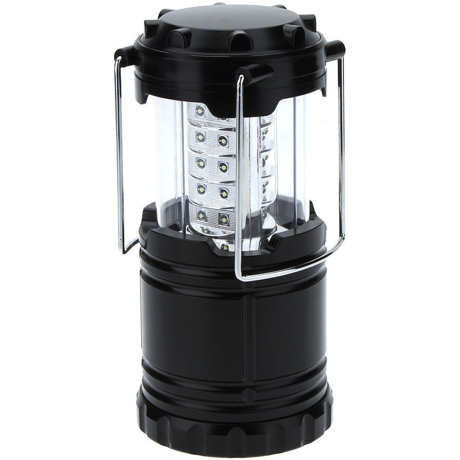 30 Led Ultra Bright Collapsible Camping Lamp Lantern