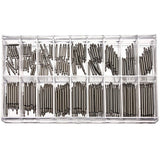373pcs Repair Tool Kit Set Watch Watchmaker Opener Remover Spring Pin Bar - Shopatronics - One Stop Shop. Find the Best Selling Products Online Today
