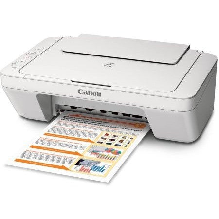 Canon PIXMA MG2520 Photo All-in-One Wired Inkjet Printer - Shopatronics - One Stop Shop. Find the Best Selling Products Online Today