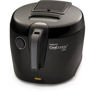 Presto 6-Cup CoolDaddy Elite Deep Fryer - Shopatronics