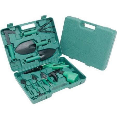 Ruff & Ready 290-302 Ruff & Ready 10-piece Garden Tool Set - Shopatronics - One Stop Shop. Find the Best Selling Products Online Today