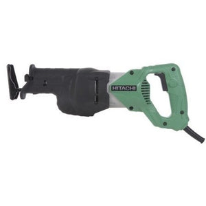 "HITACHI POWER TOOL CR13V 1-1/8"" 10AMP ELECTRIC LIGHTWEIGHT RECIPROCATING SAW - Shopatronics"