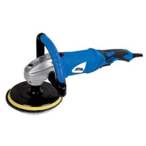 "Mountain ced3721 7"" Electric Polisher - Shopatronics"