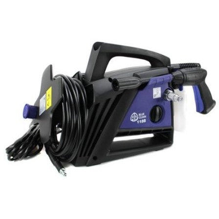 AR Blue Clean 1400 PSI 1.3 GPM Electric Pressure Power Washer | AR118S - Shopatronics - One Stop Shop. Find the Best Selling Products Online Today
