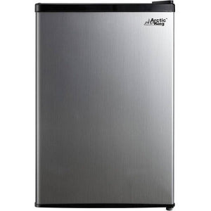 Arctic King 2.6 cu ft 1-Door Compact Refrigerator, Black - Shopatronics - One Stop Shop. Find the Best Selling Products Online Today