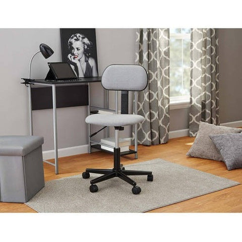 Mainstays Fabric Task Chair in Multiple Colors - Shopatronics - One Stop Shop. Find the Best Selling Products Online Today