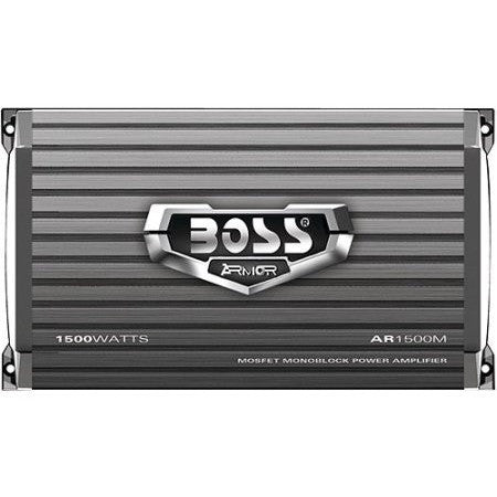 Boss Audio AR1500M Monoblock Mosfet Amplifier - Shopatronics - One Stop Shop. Find the Best Selling Products Online Today