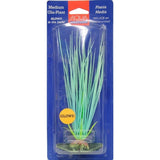 Penn Plax Aqua Culture Glow in the Dark Grass Aquarium Plant Decoration - Shopatronics