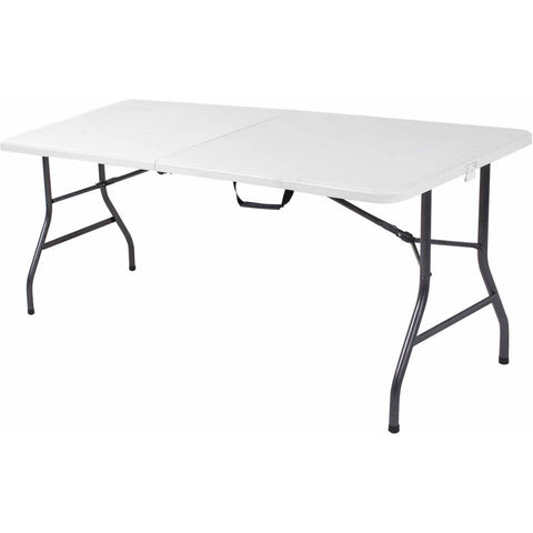 Cosco 6' Centerfold Table, Multiple Colors - Shopatronics - One Stop Shop. Find the Best Selling Products Online Today