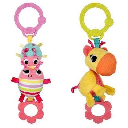 Bright Starts Shimmy Shakers Take-Along Toys - Shopatronics - One Stop Shop. Find the Best Selling Products Online Today