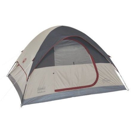 Coleman 4-Person Traditional Camping Tent - Shopatronics - One Stop Shop. Find the Best Selling Products Online Today