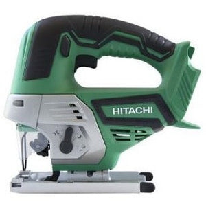 Hitachi CJ18DGLP4 18V Cordless Lithium-Ion Jig Saw (Bare Tool) - Shopatronics