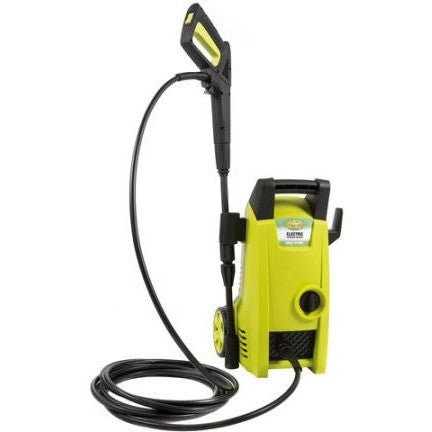 Sun Joe Pressure Joe 1450 PSI Electric Pressure Washer - Shopatronics - One Stop Shop. Find the Best Selling Products Online Today