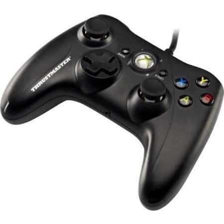 Thrustmaster GPX - Cable - Xbox 360 - Force Feedback - Shopatronics