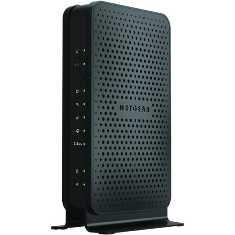 NETGEAR N300 WiFi DOCSIS 3.0 Cable Modem Router (C3000) - Shopatronics - One Stop Shop. Find the Best Selling Products Online Today