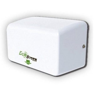 HD0941 EcoStorm Touchless High Speed Hand Dryer 220/240V - Shopatronics