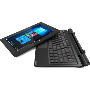 "Double Power DPW10A with WiFi 10"" Touchscreen Tablet PC Featuring Windows 10 Operating System - Shopatronics"
