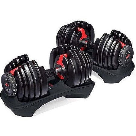 Bowflex SelectTech 552 Dumbbell - Shopatronics - One Stop Shop. Find the Best Selling Products Online Today