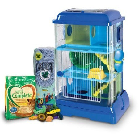 Ware Manufacturing Carefresh Avatower Small Animal Cage Kit - Shopatronics