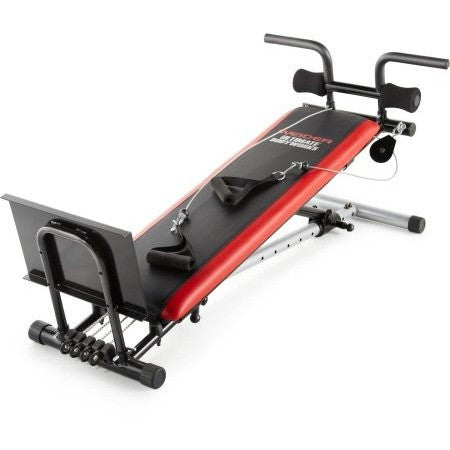 Weider Ultimate Body Works - Shopatronics