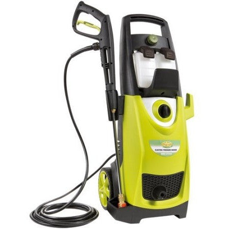 Sun Joe Pressure Joe 2030 PSI Electric Pressure Washer - Shopatronics - One Stop Shop. Find the Best Selling Products Online Today