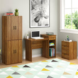 File Cabinet, Multiple Finishes - Shopatronics