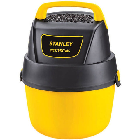 Stanley 1-gallon, 1.5-peak horse power, wet dry vacuum - Shopatronics - One Stop Shop. Find the Best Selling Products Online Today