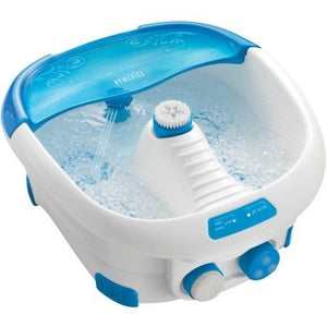 HoMedics Pedicure Spa Footbath with Heat, 4 pc - Shopatronics