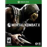 Mortal Kombat X (Xbox One) - Shopatronics