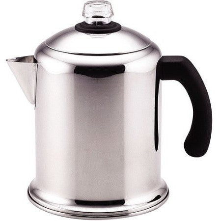 Farberware Yosemite 8 Cup Percolator - Shopatronics