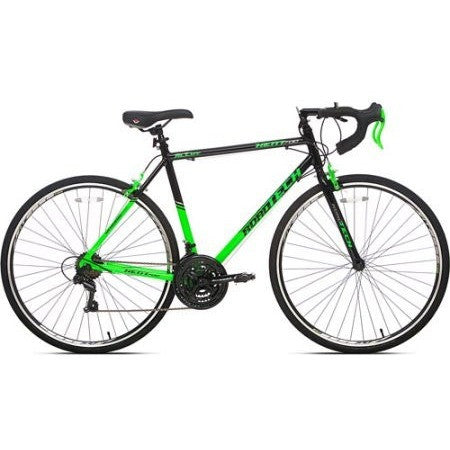 700c Men's Kent RoadTech Road Bike, Green/Black - Shopatronics - One Stop Shop. Find the Best Selling Products Online Today