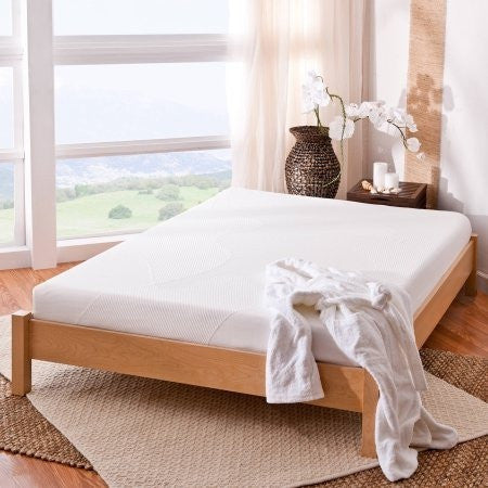 Spa Sensations 6'' Memory Foam Mattress - Shopatronics