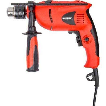 "Stalwart 5.0 Amp 120V Hammer Drill, 1/2"" - Shopatronics - One Stop Shop. Find the Best Selling Products Online Today"