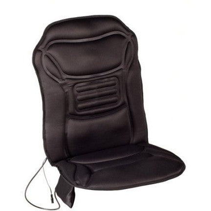 Relaxzen 6 Motor Massage Cushion with Heat - Shopatronics
