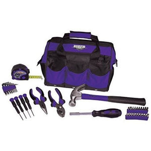 Viper Tool Storage 30 Piece Tool Set with Bag - Shopatronics