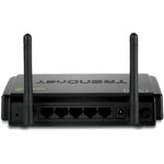 TrendNet 300Mbps Wireless-N Home Router TEW-731BR - Shopatronics