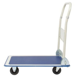 660lbs Platform Cart Folding Dolly Foldable Warehouse Moving Push Hand Truck - Shopatronics - One Stop Shop. Find the Best Selling Products Online Today