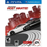 Need For Speed Most Wanted (PS Vita) - Shopatronics