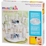 Munchkin - High-Capacity Drying Rack - Shopatronics